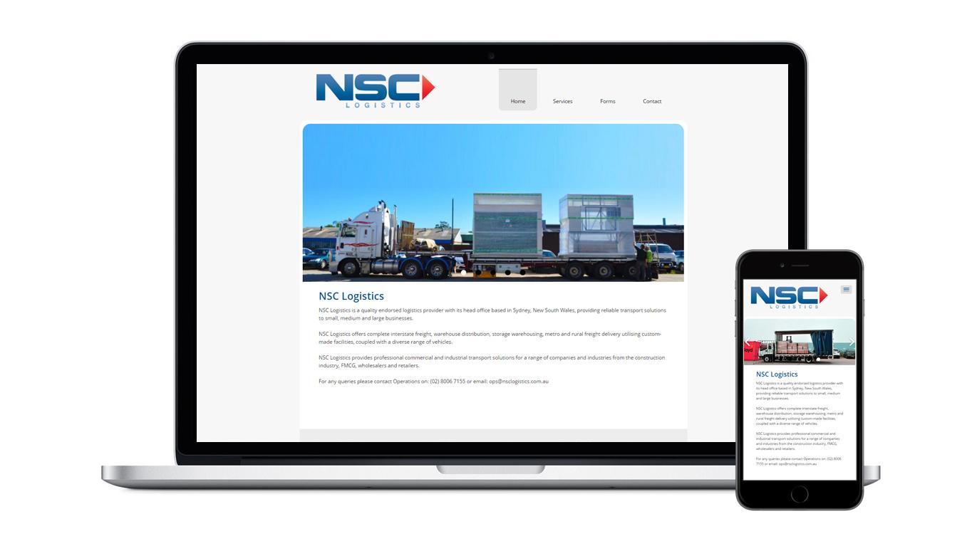 NSC Logistics